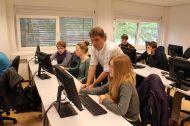 Christian Plass (Institut für Geoinformatik und Fernerkundung)