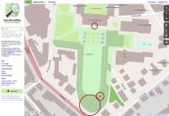 Neue Objekte in der OSM Karte